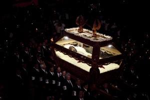 Procesión del Santo Sepulcro