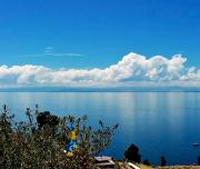 Puno-Lake Titicaca